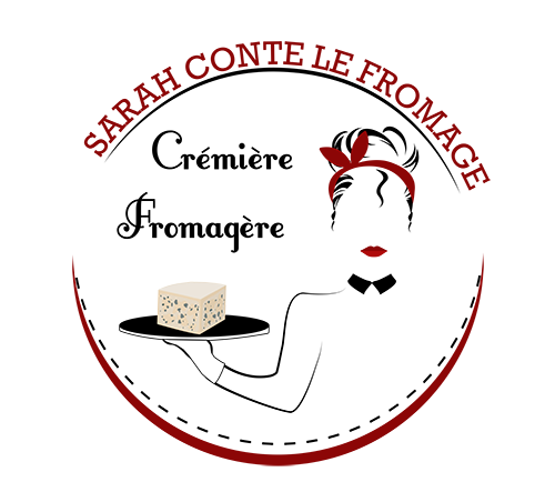 Sarah Conte le Fromage